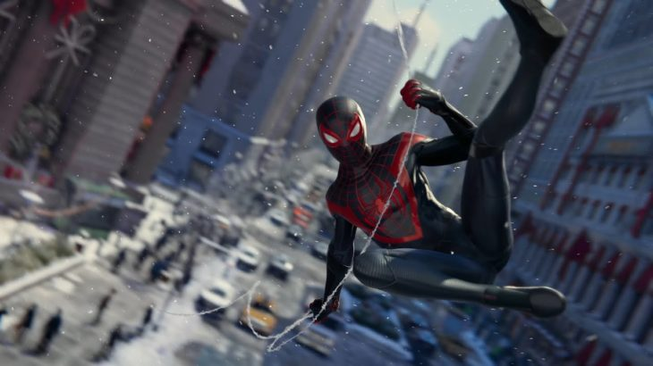 PS5 Games! Watch all the 4K trailers here #PS5 #Trailer