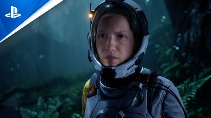 Returnal – Announcement Trailer   PS5 #PS5 #Trailer