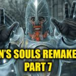 Demon's Souls Remake (PS5) Part 7 #PS5 #Trailer