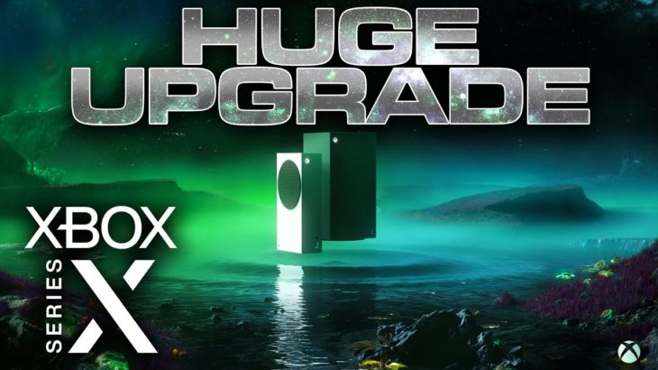 Major Xbox Series X Upgrade Coming | Why PS5 Games outperform Xbox Series S | X for Next Generation #PS5 #Xbox #レビュー