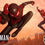 【PS5】正義のヒーロー!スパイダーマン : マイルズモラレス #4 #マイルズモラレス