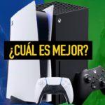 PS5 o Xbox Series X ¿Cuál es mejor? #PS5 #Xbox #レビュー