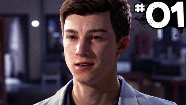 Spider-Man Remastered – Part 1 – MEET PETER PARKER 2.0 (PS5 Gameplay) #PS5 #GamePlay