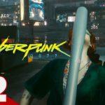 #2【脳筋V】弟者の「Cyberpunk 2077(サイバーパンク 2077)」【2BRO.】