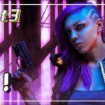 #3《PS5 2K 電馭叛客2077》夠了喔不要再閃退了喔!!|SKY【電馭叛客 Cyberpunk 2077】