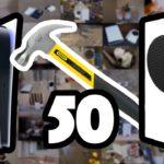 50 WAYS TO BREAK A PS5 & XBOX SERIES S