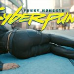 CYBERPUNK 2077 – Random & Funny Moments #13