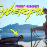 CYBERPUNK 2077 – Random & Funny Moments #14