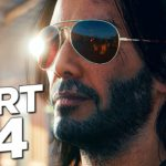 CYBERPUNK 2077 Walkthrough Gameplay Part 34 – HANAKO (FULL GAME)