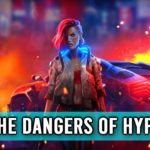 Cyberpunk 2077: A Morally Bankrupt Marketing Machine