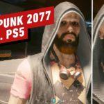 Cyberpunk 2077 Graphics Comparison: PS5 vs. PS4 (Patch 1.02)