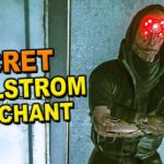Cyberpunk 2077 – How To Access Secret Maelstrom Merchant Location