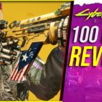 Cyberpunk 2077 – The 100 Hour Review