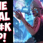 Cyberpunk 2077 facing legal backlash! CD Projekt Red in serious trouble!