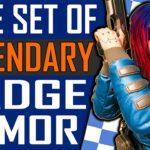 Full Set Of FREE LEGENDARY Police Badge Armor / Clothing Locations – Cyberpunk 2077