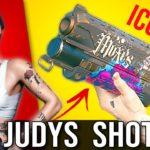 GET JUDY'S SHOTGUN in Cyberpunk 2077 – MOX Shotgun Weapon Location (Best Shotgun build guide)