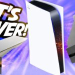 Has the PS5 ALREADY Killed PS4?
