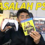 Jangan Beli PS5 Lagi! – Ini Masalah Yang Korang Perlu Tahu 😱