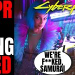 Lawsuit Officially Filed Against CD Projekt Red! | Cyberpunk 2077 Sales Disappoint!