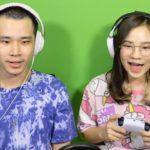 Main PS5 Sama Jessica Jane – Sackboy A Big Adventure (Playstation 5)