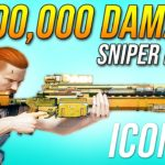 OVER 4,000,000 Damage – BEST Build in Cyberpunk 2077 for Sniper Weapons – One Hit Kill Gameplay!