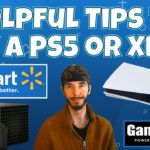 PS5 and Xbox Black Friday Buying Tips and Restocks for Walmart, GameStop and More!
