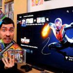 Peut on jouer à des jeux NON PS5 sur PS5 ?