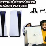 SECURING PS5'S FOR MY VIEWERS! TARGET, BESTBUY MAJOR WATCH TONIGHT! AMAZON GIFT CARD GIVEAWAY