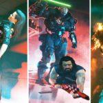Spare Adam Smasher VS Kill Adam Smasher -All Scenarios- Cyberpunk 2077
