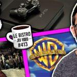 Une PS5 Pro révolutionnaire? ⚡️ Warner Bros balance une bombe🔥 Le manoir de Resident Evil se montre