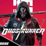 【#01】(4K最高画質)サイバーパンクの世界を駆け抜ける!ゴーストランナーをPS5で実況プレイ【 Ghost Runner 】おまつgame