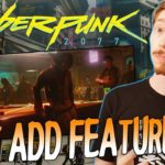 7 Features That MUST Be Added To Cyberpunk 2077