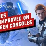 7 Most Improved Games for PS5 & Xbox Series X (Star Wars, Destiny 2, Ghost) – Performance Review