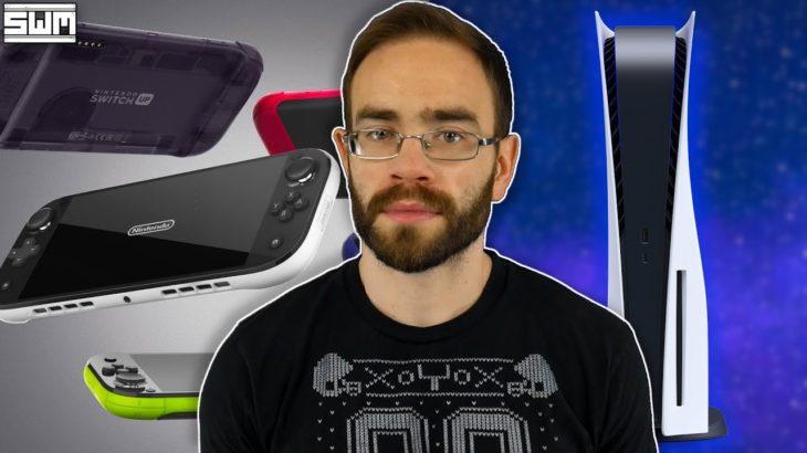 A Developer Comments On Switch Pro And PS5 Restocks Starting To Avoid Scalpers? | News Wave