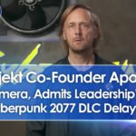 CD Projekt Co-Founder Apologizes On Camera, Admits Leadership Fault, Cyberpunk 2077 DLC Delayed