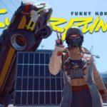 CYBERPUNK 2077 – Random & Funny Moments #15