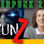 CyberPunk 2077 – OyunZ – Ali Eren Dinç – B01