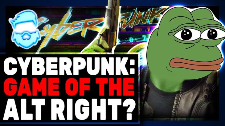 Cyberpunk 2077 BLASTED Over Too Many Women In Game? New Game Breaking Bug & Keanu Reeves Gets Spicy