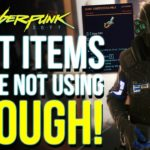 Cyberpunk 2077 – Best Operating Systems Completely Change The Way You Play (Cyberpunk 2077 Tips)