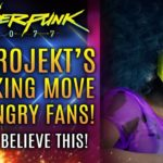 Cyberpunk 2077 – CD Projekt's SHOCKING Move For Angry Fans!  Plus Crazy New Customization Options!