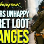 Cyberpunk 2077 – CDPR Quietly Nerfs Loot In Newest Update, Farming Exploits Tested & More Changes!