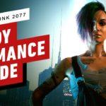 Cyberpunk 2077: How to Romance Judy