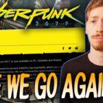Cyberpunk 2077 Just Got A BIG 17 GB Update & It Adds A NEW Game Breaking Bug