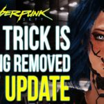 Cyberpunk 2077 – NEW 15 GB Update, CDPR Removing LOOT EXPLOIT & First Official BAN!