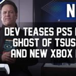 Dev Teases PS5 Power, Ghost Of Tsushima 2, And New Xbox Acquisition Rumor