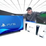 LG OLED + PS5 + Xbox Series X Giveaway!