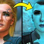 Meredith Stout Found Dead [Rare Detail] — Cyberpunk 2077