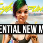 Modders are Already Adding in Major Missing Features to Cyberpunk 2077