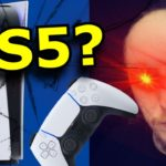 My Honest Thoughts on PS5 NOW! (Graphics, Broken Controllers, and The Future)