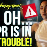 Oh Oh….Big Trouble for Cyberpunk 2077   CDPR Facing Major Fine, New Developer Response & More